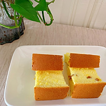 #换着花样吃早餐#古早味蛋糕