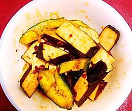 黄瓜豆腐干的做法