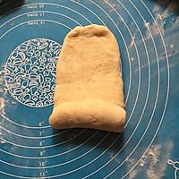 煎蛋火腿肠三明治的做法图解11
