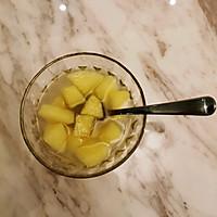 简单的甜品冰糖苹果汤的做法图解5