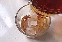 腻了酸梅汤 来杯柠檬冰红茶爽爽的做法