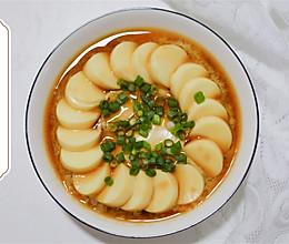 蒸蒸日上•日本豆腐•高蛋白的做法