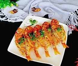 #精品菜谱挑战赛#香煎金丝鱼的做法