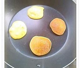 香蕉小饼的做法