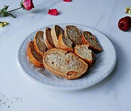 燕麦果果脆香饼的做法