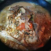 铁锅炖鱼的做法图解13