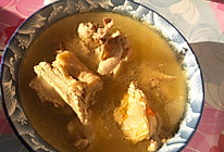 月子餐  鸡汤的做法