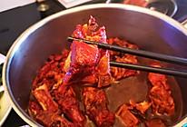 #福气年夜菜#零失败菜谱:化繁为简,一步到位→酱骨架的做法