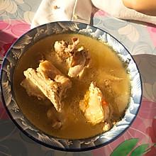 月子餐  鸡汤