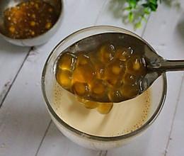 珍珠奶茶(自制珍珠)的做法