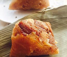 端午节虾米肉粽子(超详细步骤)的做法