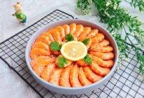 #精品菜谱挑战赛#快手正餐 白灼虾的做法
