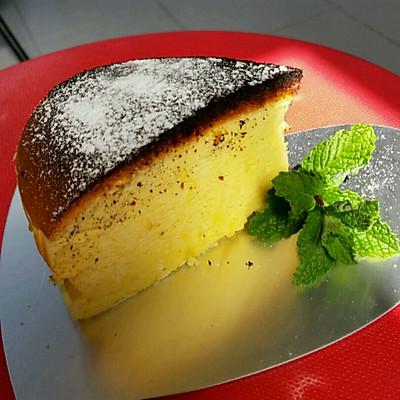 轻奶酪蛋糕(原味8寸)