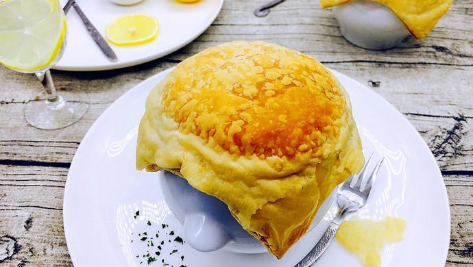 #晒出你的团圆大餐# 俄式罐焖牛肉