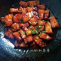 美味红烧肉的做法图解7