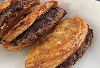 红豆酥-蛋挞皮的做法