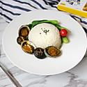 咖喱鲍鱼捞饭#安记咖喱快手菜#