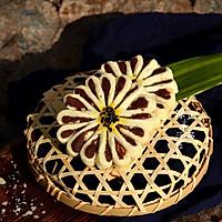 菊花酥饼#我的烘焙不将就#的做法图解19