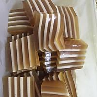 椰汁千层糕的做法图解10