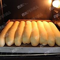 炼奶软排包#长帝烘焙节(半月轩)#的做法图解7