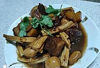 #下饭红烧菜#红烧肉焖蛋炖土豆的做法