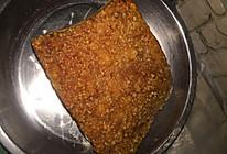脆皮烧肉(生烧广东烧腩)的做法