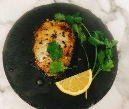 减肥餐|香煎鳕鱼的做法