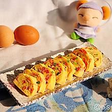 番茄厚蛋烧