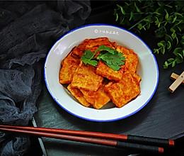 多福豆腐的做法