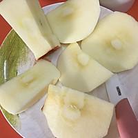 苹果汁的做法图解1