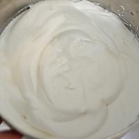 奶牛蛋糕卷【附擀面杖卷蛋糕卷方法】的做法图解7