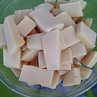 豌豆凉粉的做法图解1
