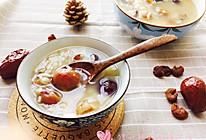 桂圆红枣粥的做法