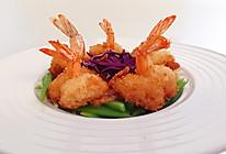 #餐桌上的春日限定#鲜虾意面(自制意面酱)的做法