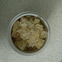 冰糖炖川贝雪梨无花果的做法图解3