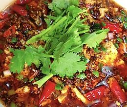 水煮肉片正宗做法的做法
