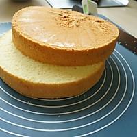 白雪公主生日蛋糕——长帝CKTF-32GS试用的做法图解8