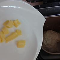 必须撕着吃的吐司——百分百中种北海道吐司的做法图解8