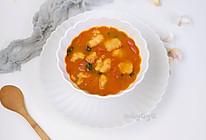 #母婴大咖#番茄巴沙鱼汤的做法