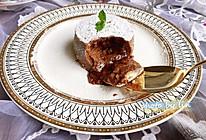 #母亲节,给妈妈做道菜#熔岩巧克力蛋糕的做法