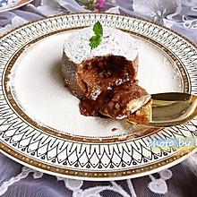 #母亲节,给妈妈做道菜#熔岩巧克力蛋糕