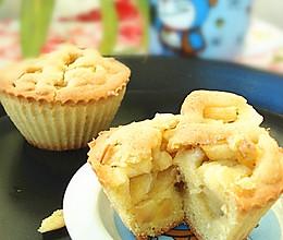零失败烘焙【苹果蛋糕】的做法
