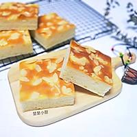 #金龙鱼精英100%烘焙大赛阿狗战队#糖粉杏仁切块面包的做法图解15