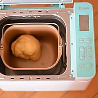 肉松小面包的做法图解2