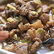 山西美食~小炒肉