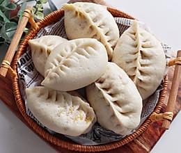 皮薄馅大的满口留香的豆腐粉条大包子的做法