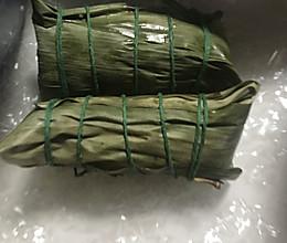 上海大肉粽的做法