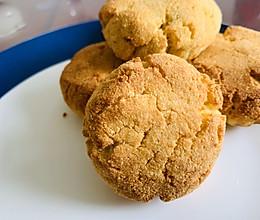 生酮主食——椰子饼的做法