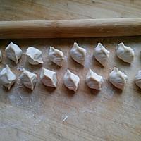 宝贝儿袖珍水饺的做法图解5