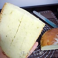 风靡网络,好吃到爆的 【奶酪包】中种法的做法图解22